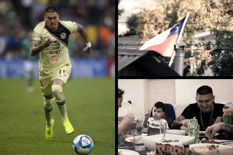 Nico Castillo tendrá su propio documental