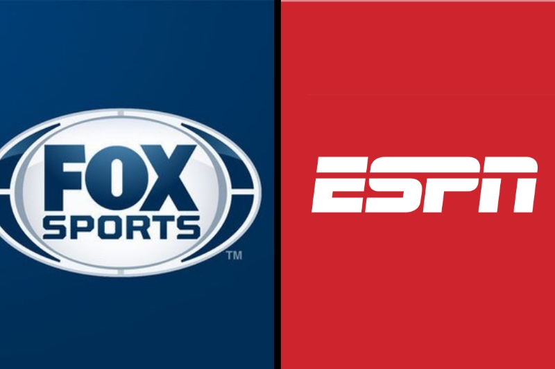 Fox Sports y ESPN se unen