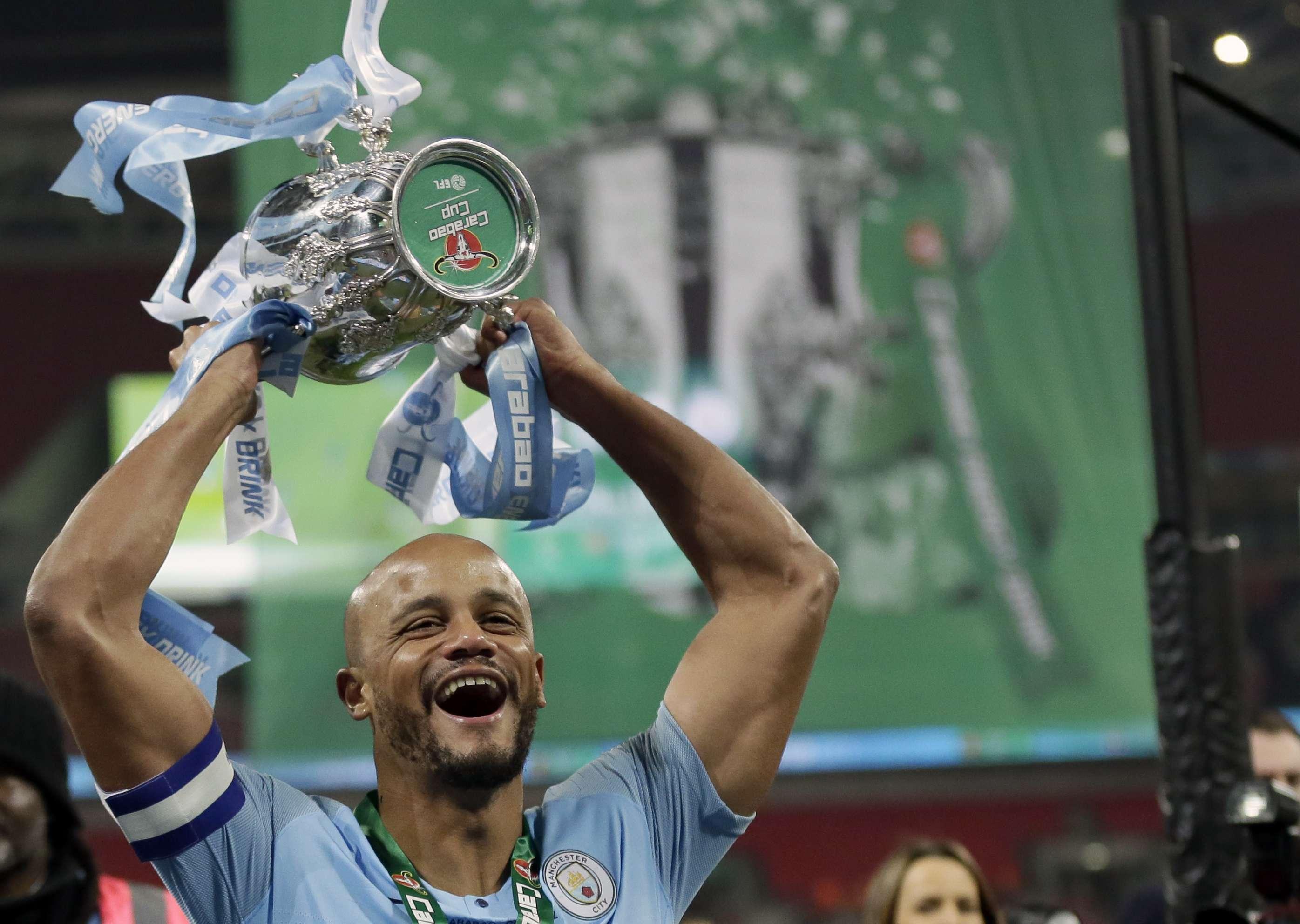 City vence en penales a Chelsea y es campeón de Copa de Liga