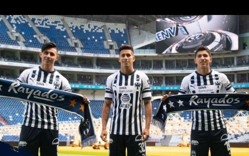 Rayados desbanca a Tigres como el equipo más valioso