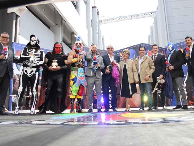 ¿Qué narradores de Tv Azteca llevarán la Triple A?