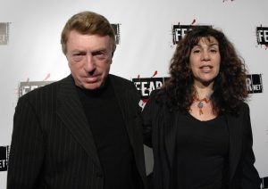 Fallece el cineasta de cintas de horror Larry Cohen