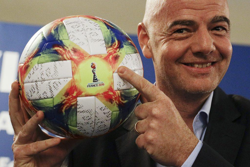 Consejo FIFA pide gestionar que Qatar 2022 tenga 48 equipos