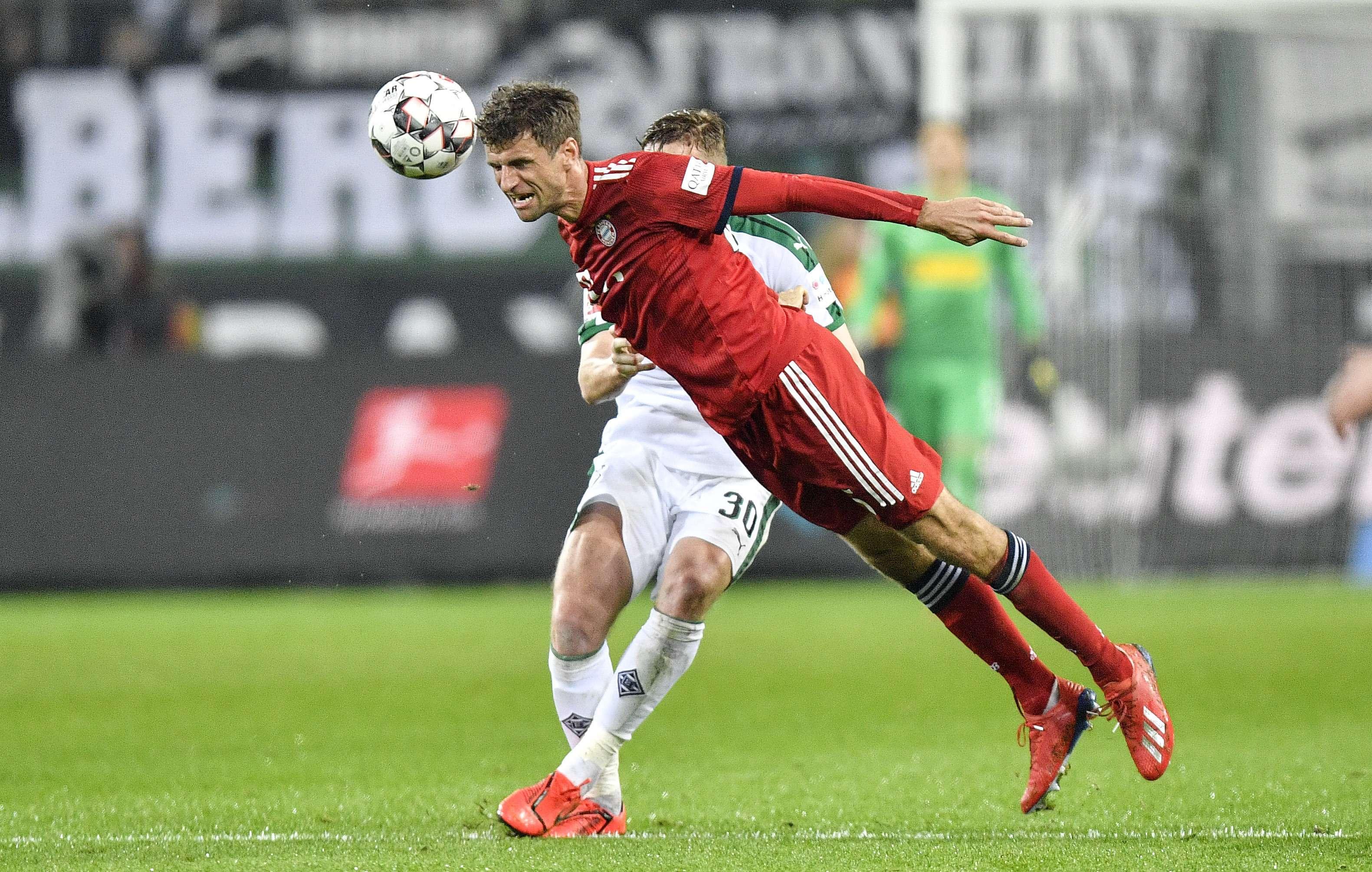Bayern irritado con Loew tras descarte de tres jugadores