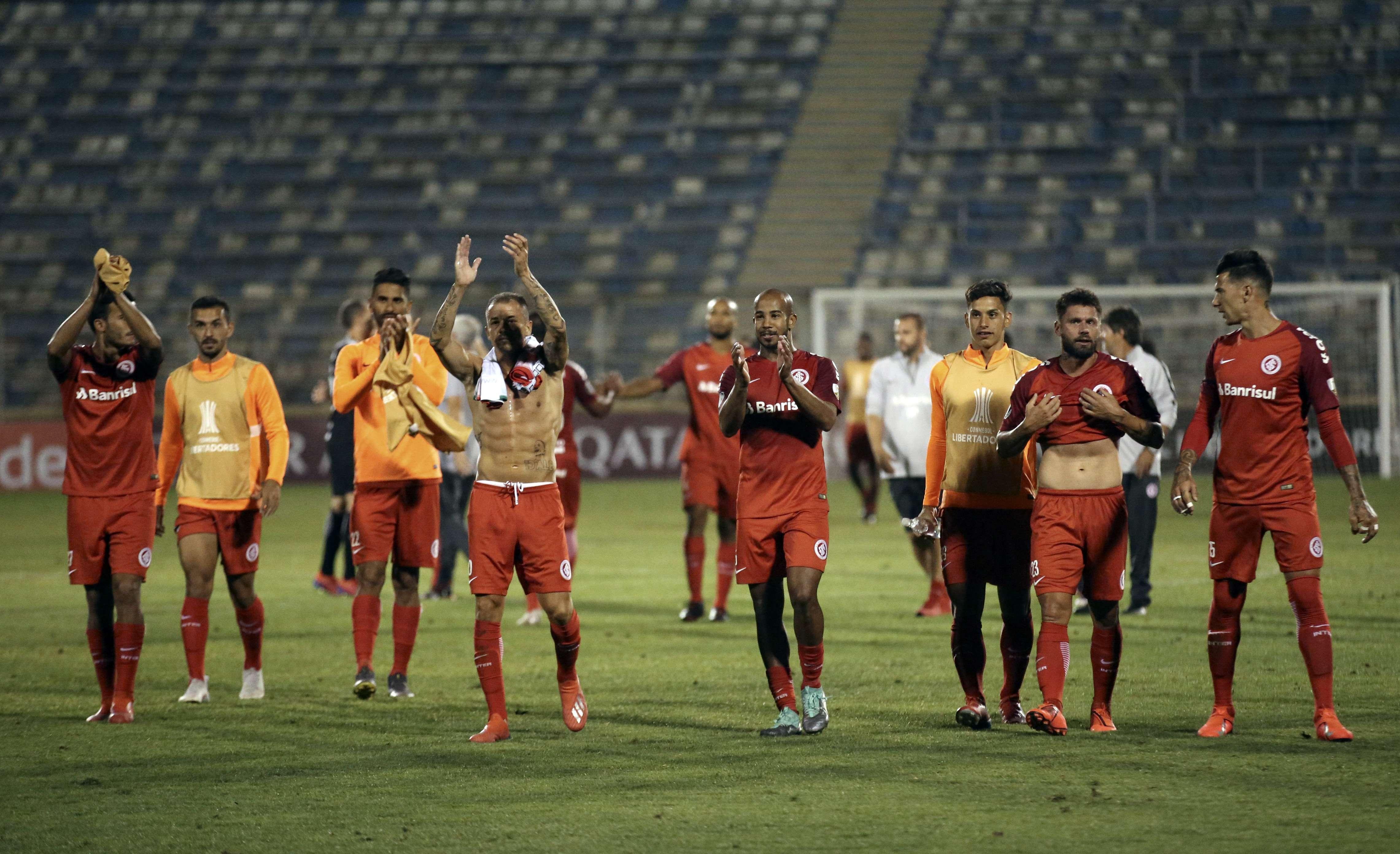 Libertadores: Cerro Porteño derrota 1-0 a Atlético Mineiro