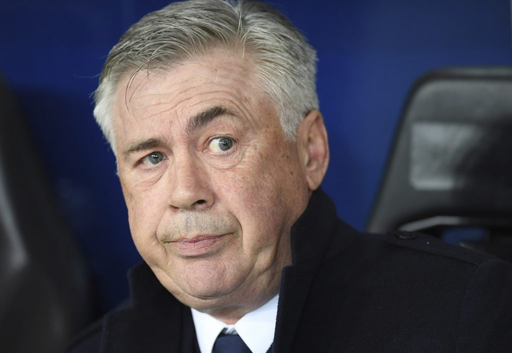 Liga Europa: Ancelotti y Napoli se citan con Arsenal