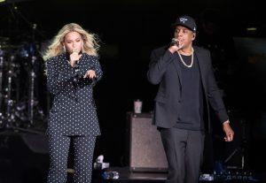 Beyonce y Jay-Z serán honrados en los Premios GLAAD