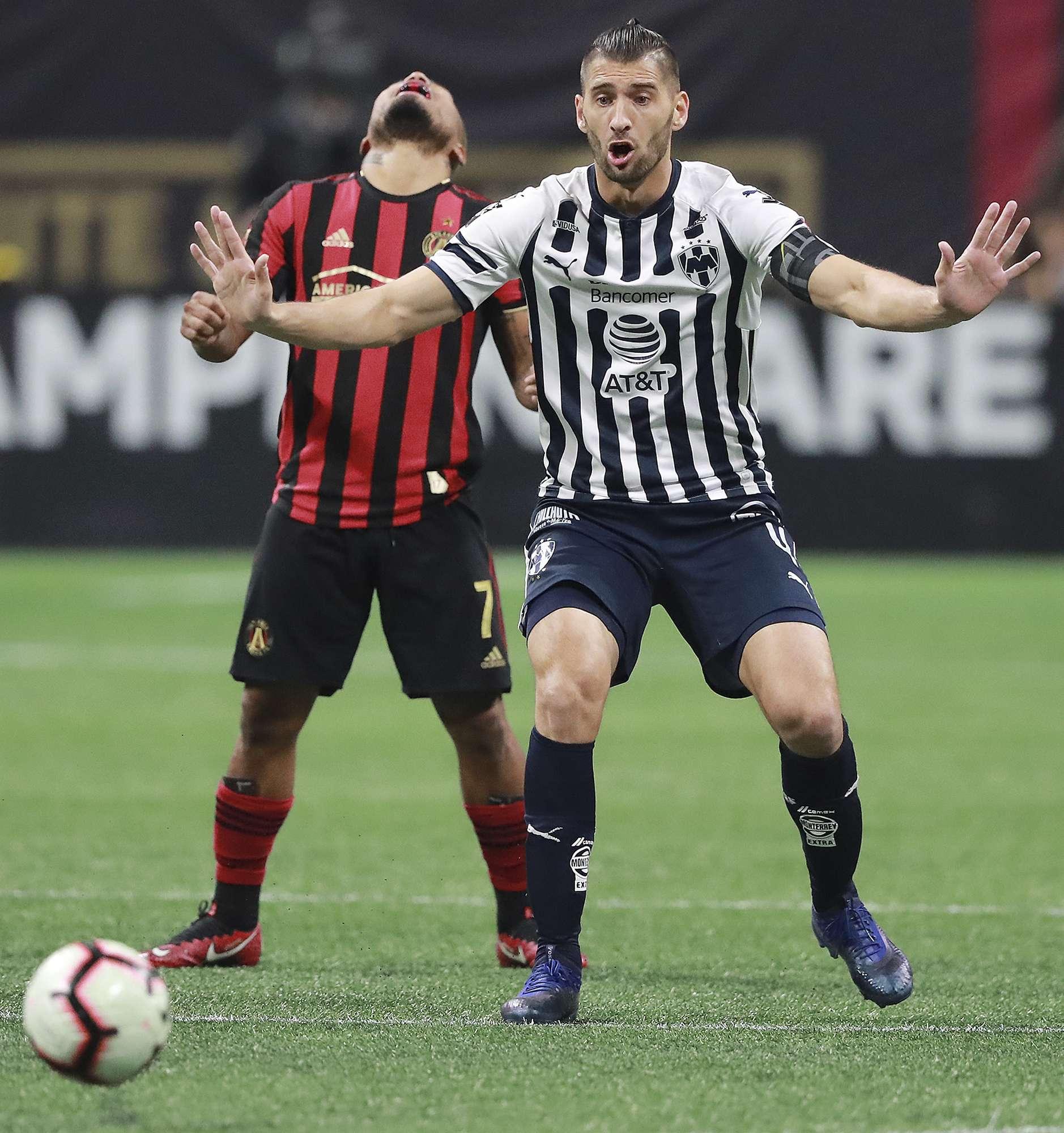 bc24d1bc8 Monterrey pierde pero avanza a semis en CONCACAF