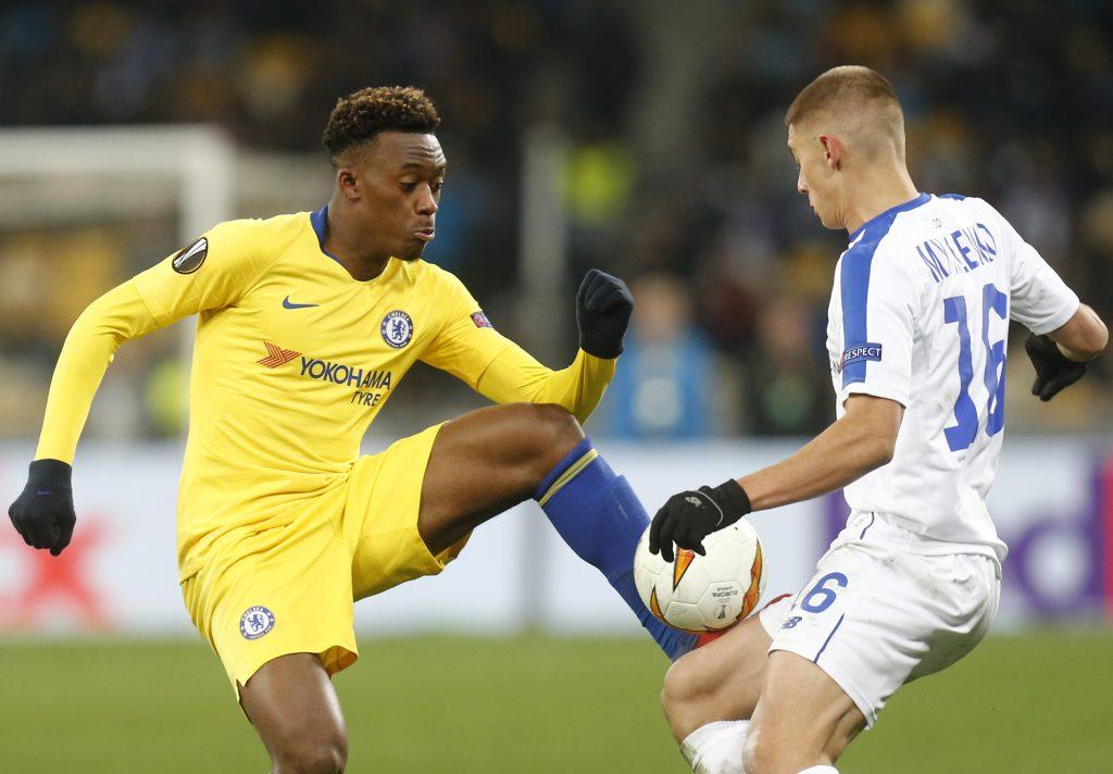 Chelsea denuncia supuestos insultos racistas ante UEFA