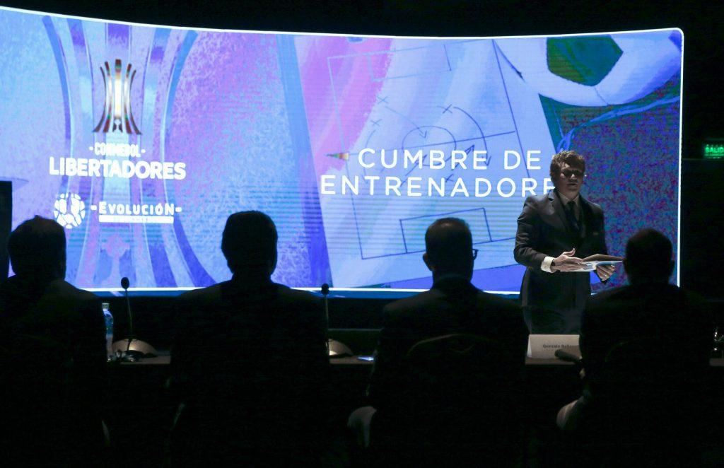 Conmebol: Venezuela asegura partidos de copas