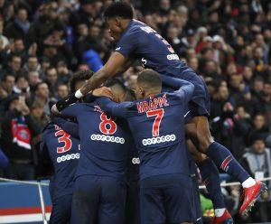 PSG se apunta victoria legal contra UEFA