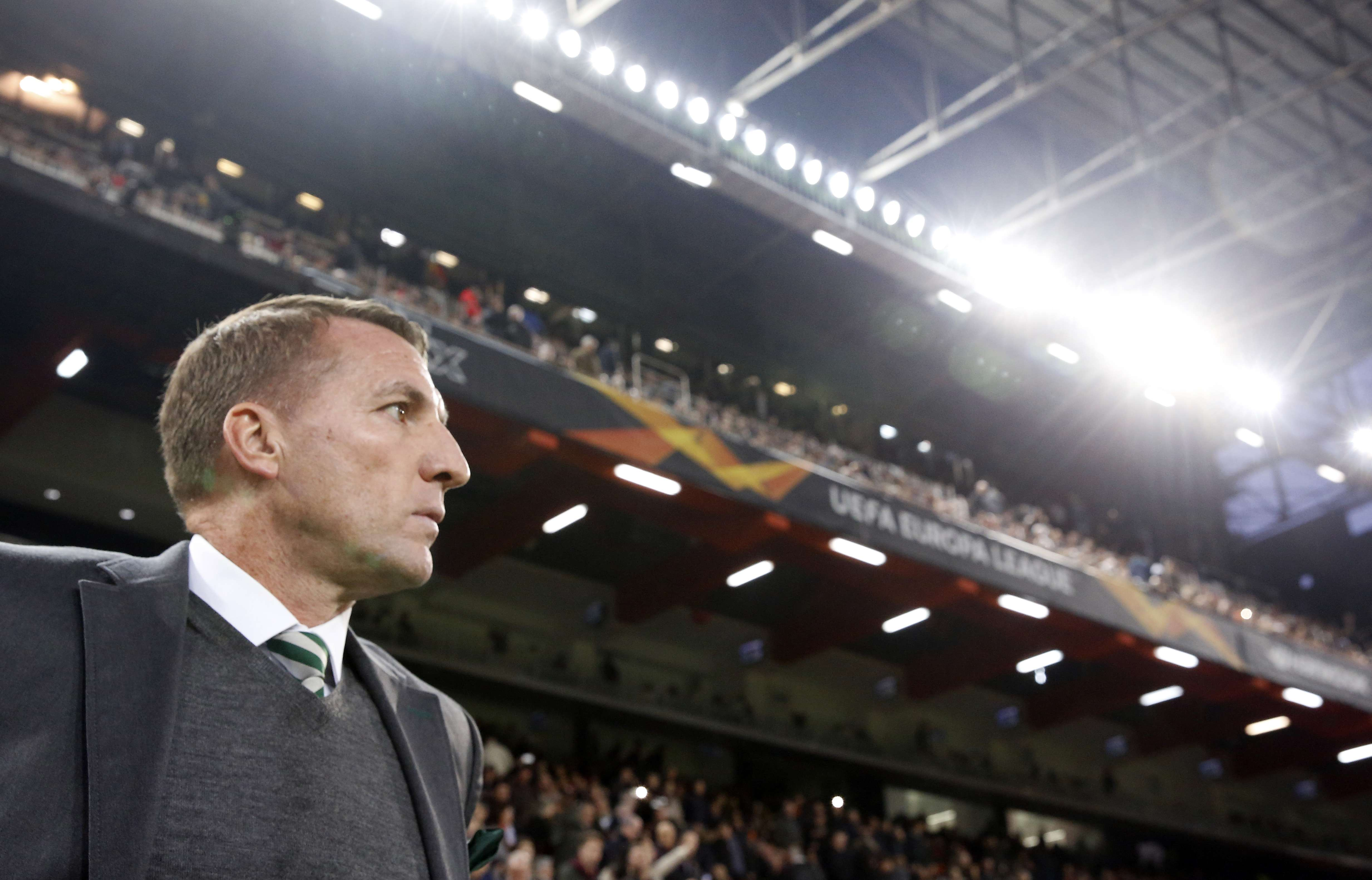 Rodgers renuncia a Celtic y dirigirá a Leicester