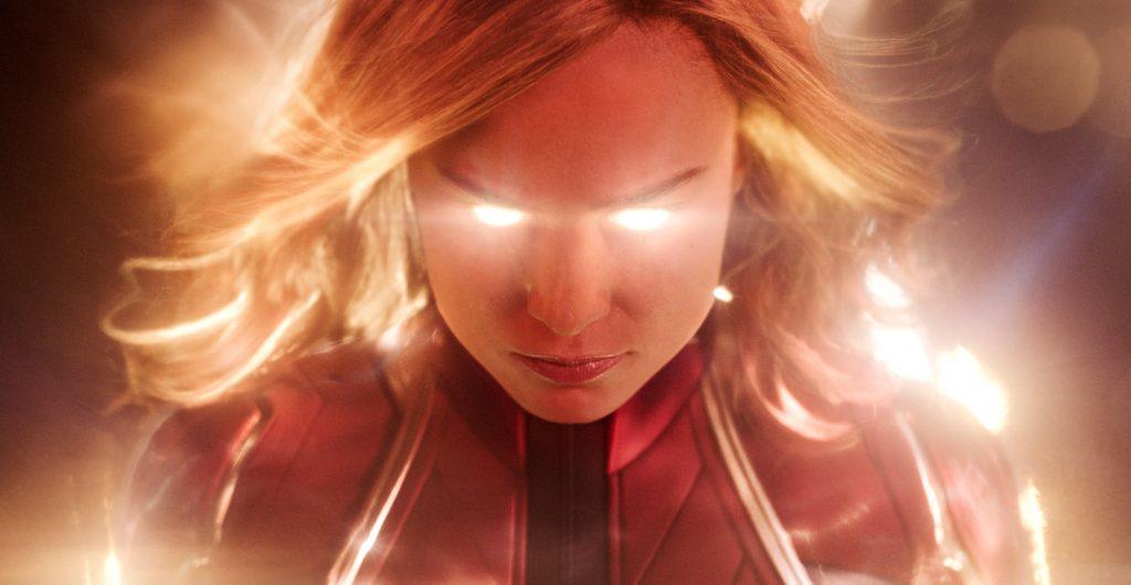 """""""Captain Marvel"""" recauda 455 millones de dólares en estreno"""