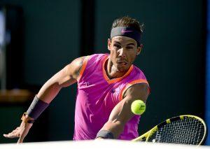 Djokovic, Nadal y Pella llegan a cuartos en Montecarlo