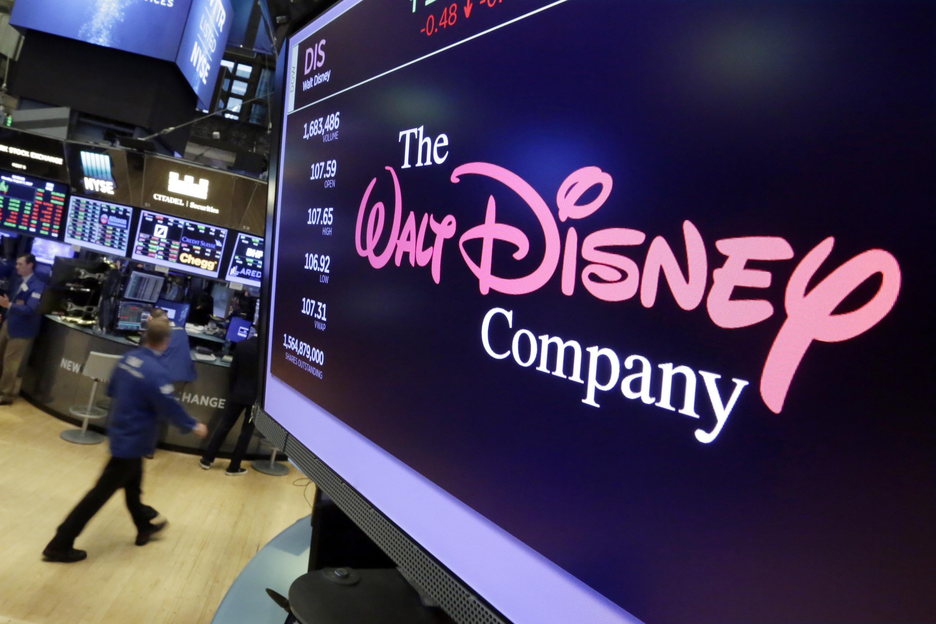 Disney devela su anticipado servicio de streaming