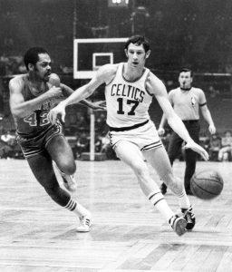 Fallece leyenda de Celtics, John Havlicek, a los 79 años
