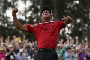 Tiger Woods confía en ganar más majors
