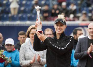 Hercog se corona en Lugano, su 1er título desde 2012