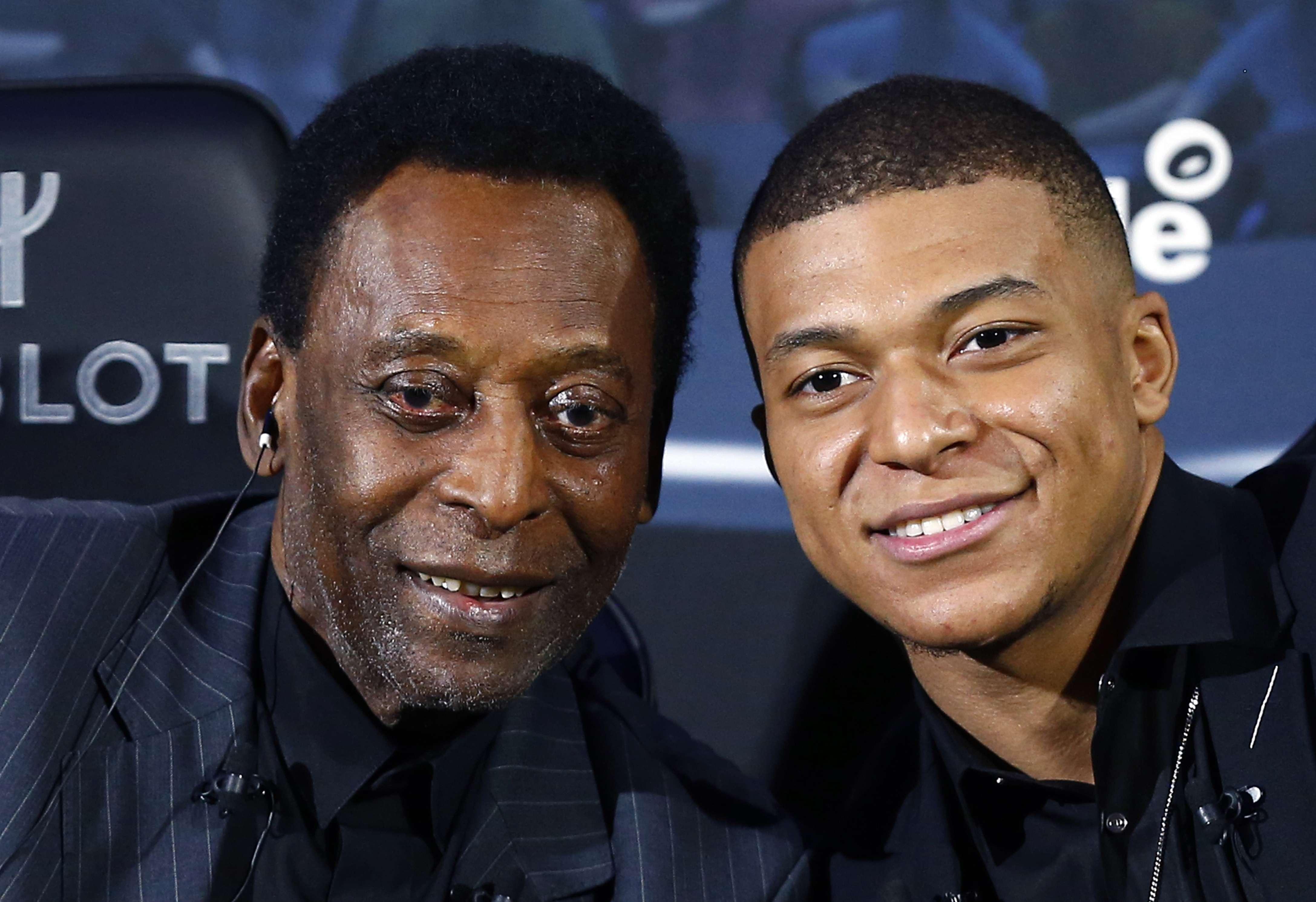 Brasil: Pelé se opera por cálculo renal