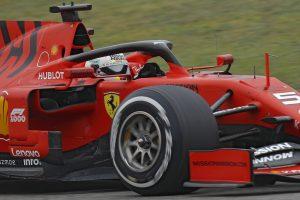 Ferrari confía en sus mejoras para acercarse a Mercedes