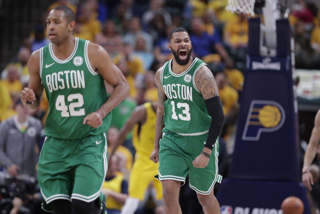 Tras barrer a Pacers, Celtics enfrentan camino desafiante