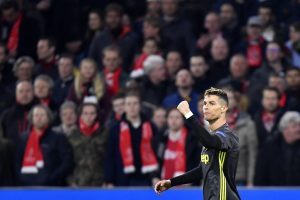 Juventus prescinde de Cristiano al buscar otro scudetto