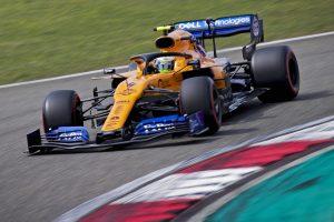 McLaren, de regreso a Indy 500 e IndyCar