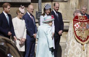 Isabel II cumple 93 años en Domingo de Pascua