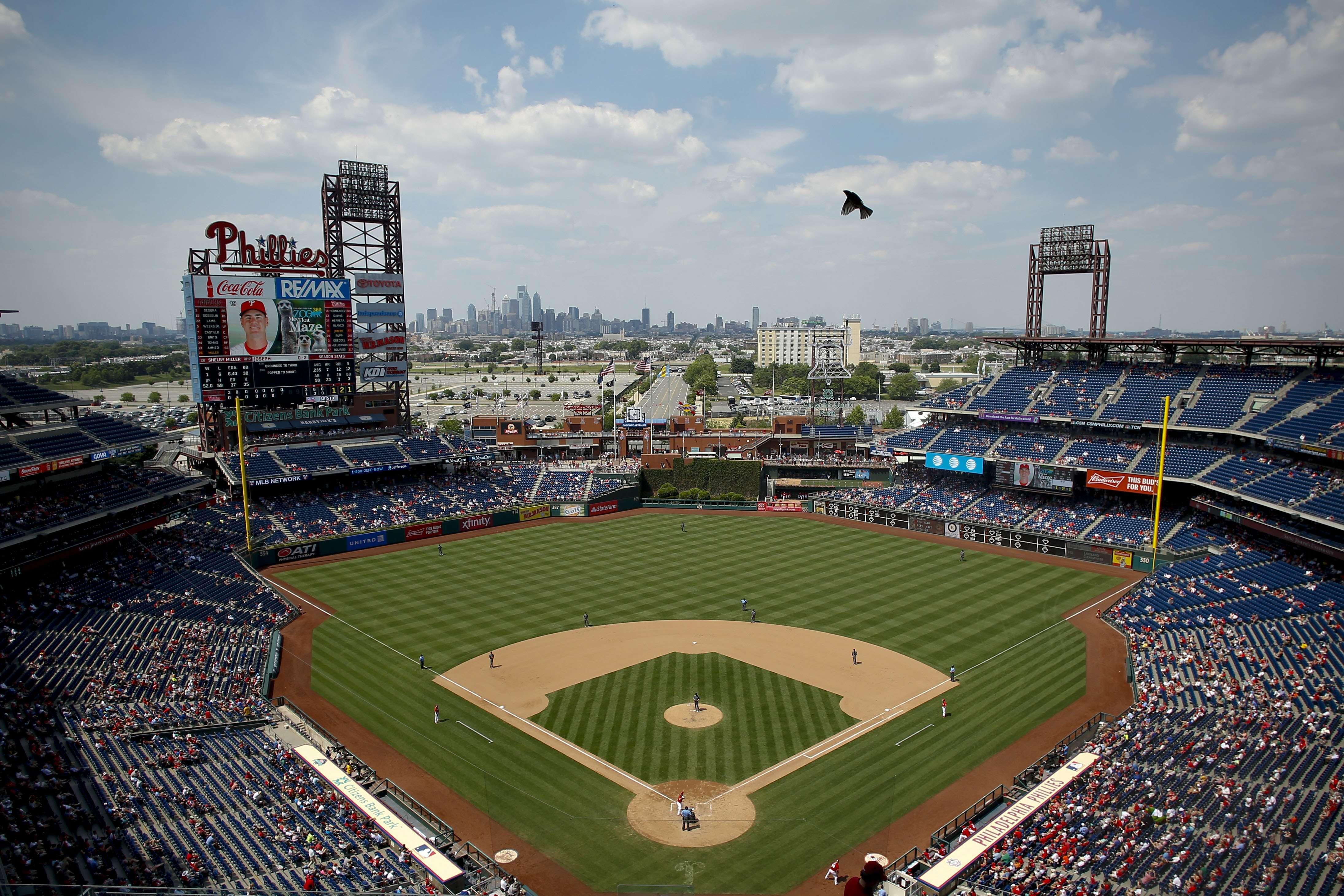 El Juego de Estrellas de 2026 será en Filadelfia