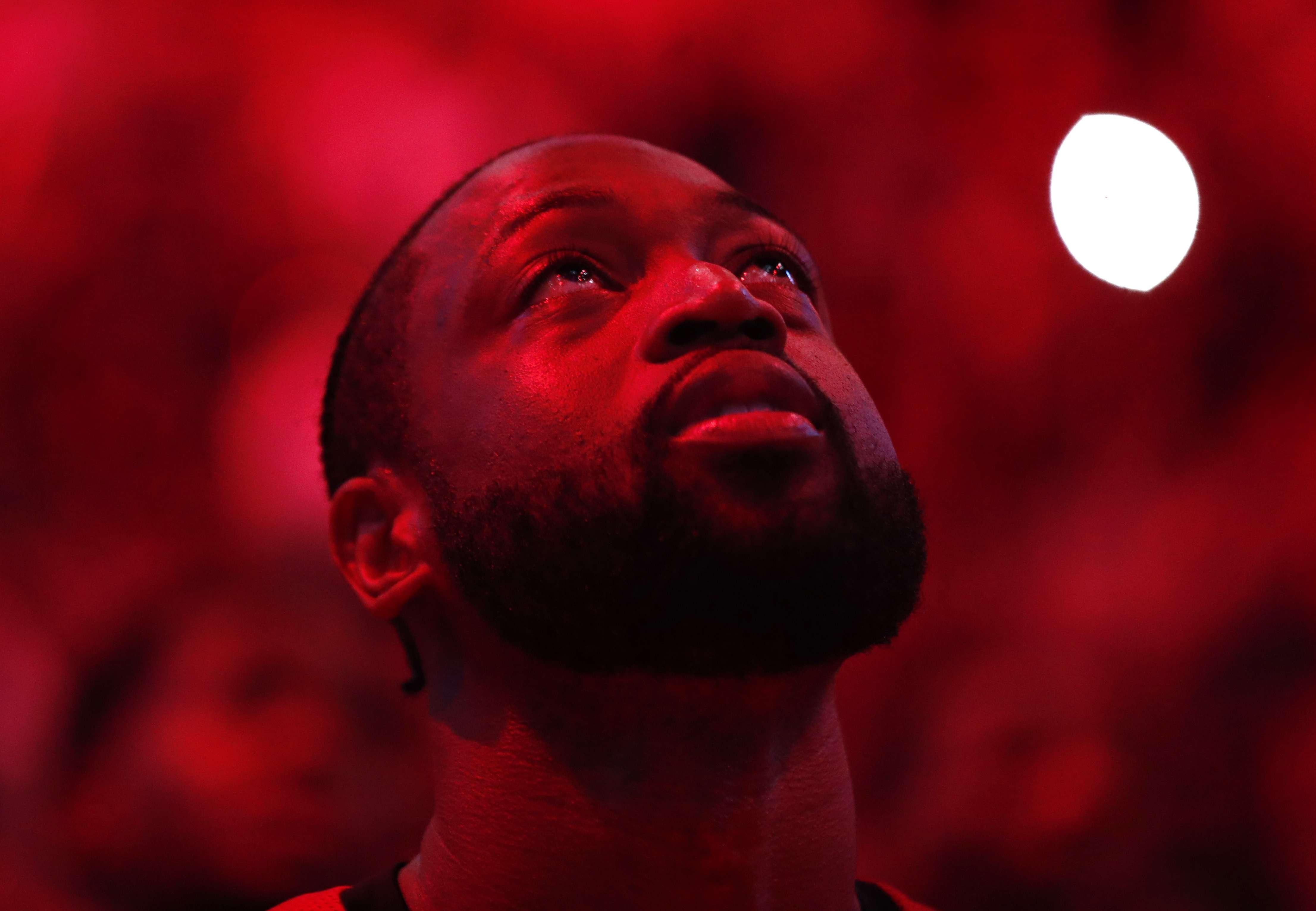 Wade se despide de Miami con triunfo del Heat