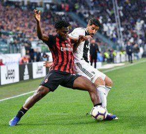 El Milan afronta sanción por nueva infracción financiera