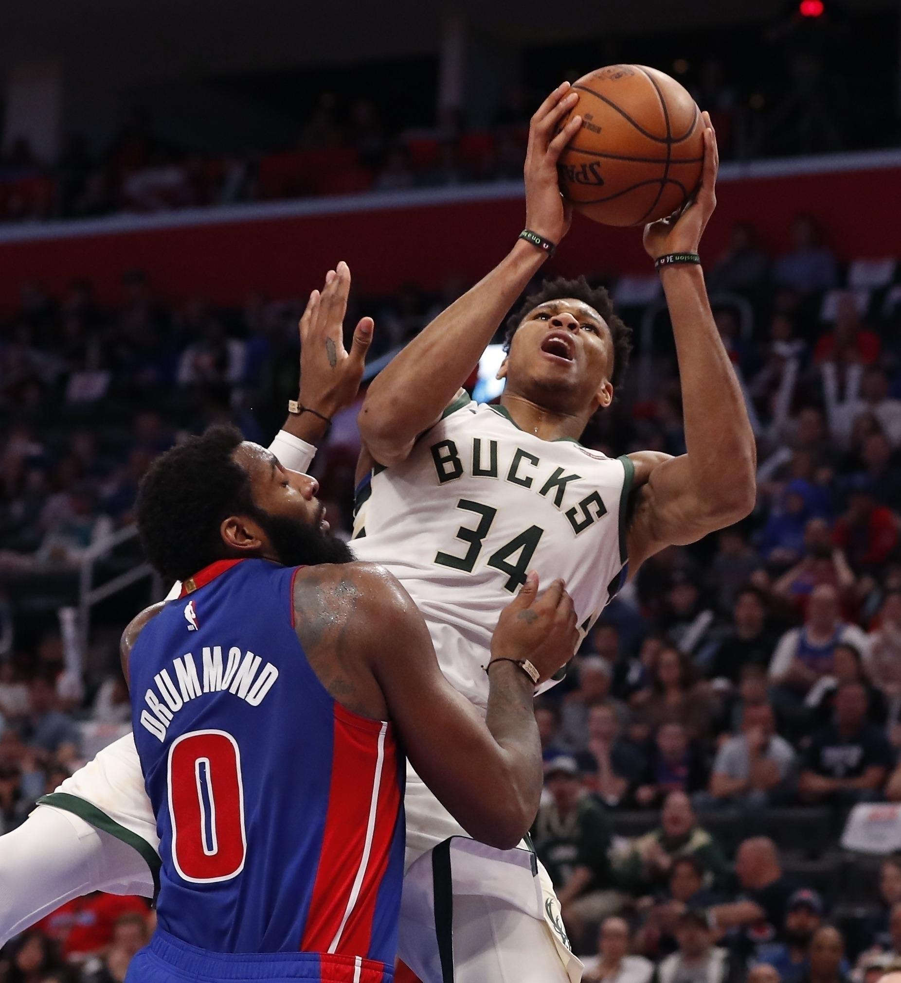 Bucks esperan otra reñida serie ante Celtics