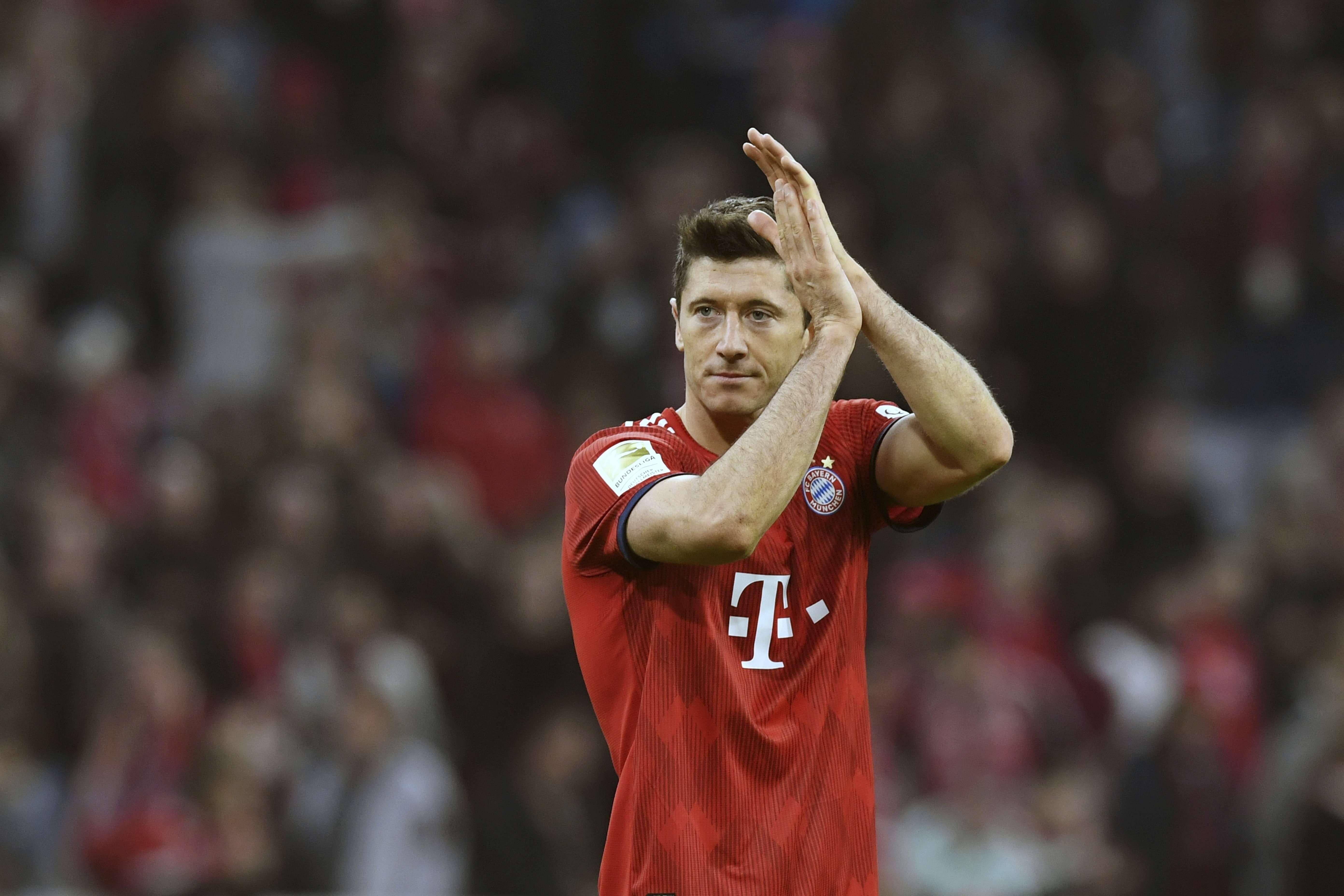 Riña de jugadores de Bayern no tendrá consecuencias