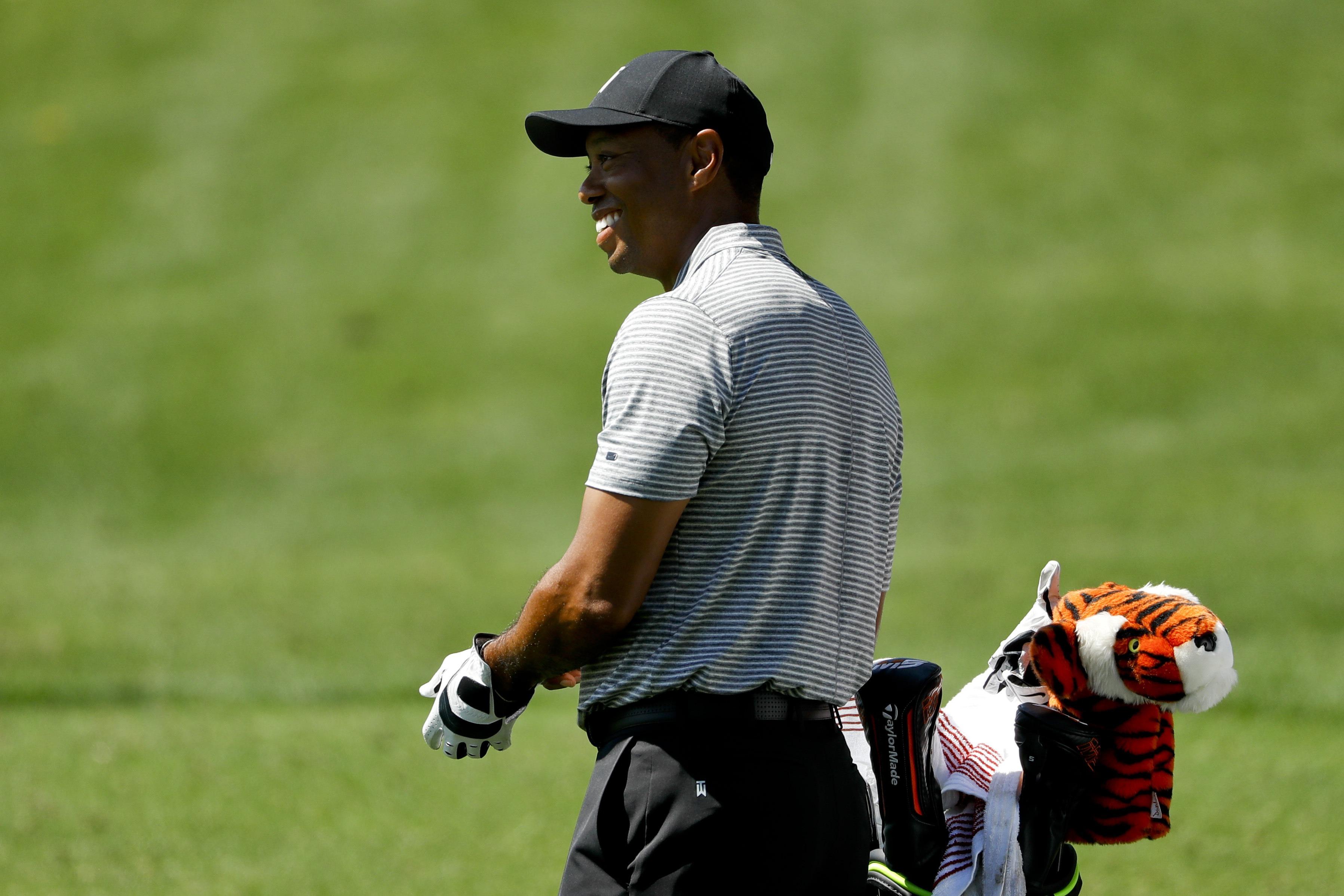 ¿Puede Woods ganar el Masters a los 43 años?