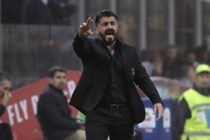 Un atribulado Milan se juega mucho ante Lazio