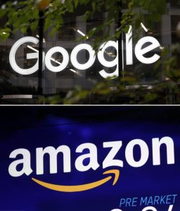 Amazon y Google llegan a acuerdo sobre aplicaciones de video