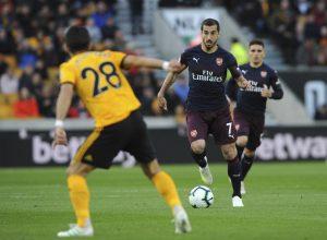 Mkhitaryan podrá jugar final de Liga Europa en Azerbaiyán