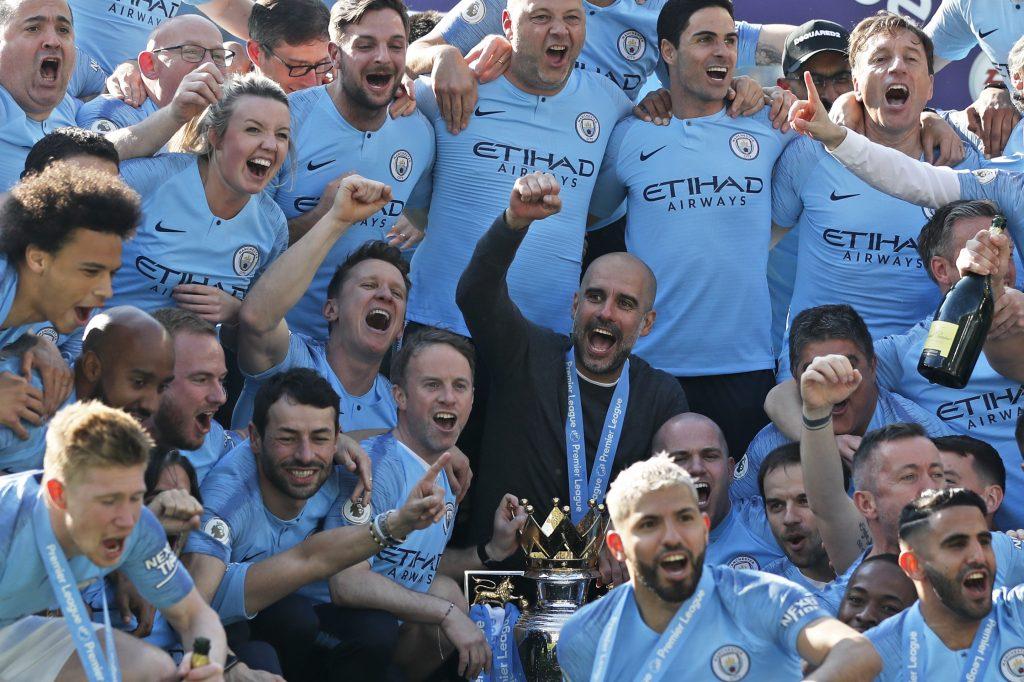 Guardiola cree en la palabra de Man City en caso UEFA