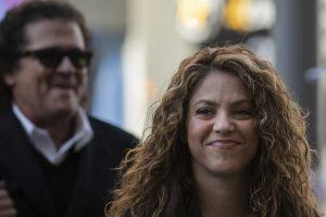 Corte española desestima demanda contra Shakira y Vives