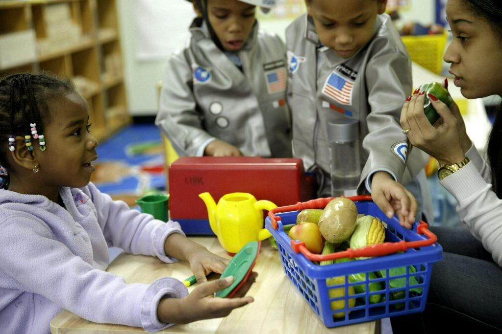 EEUU: Niños tienen menos colesterol pero obesidad sigue alta