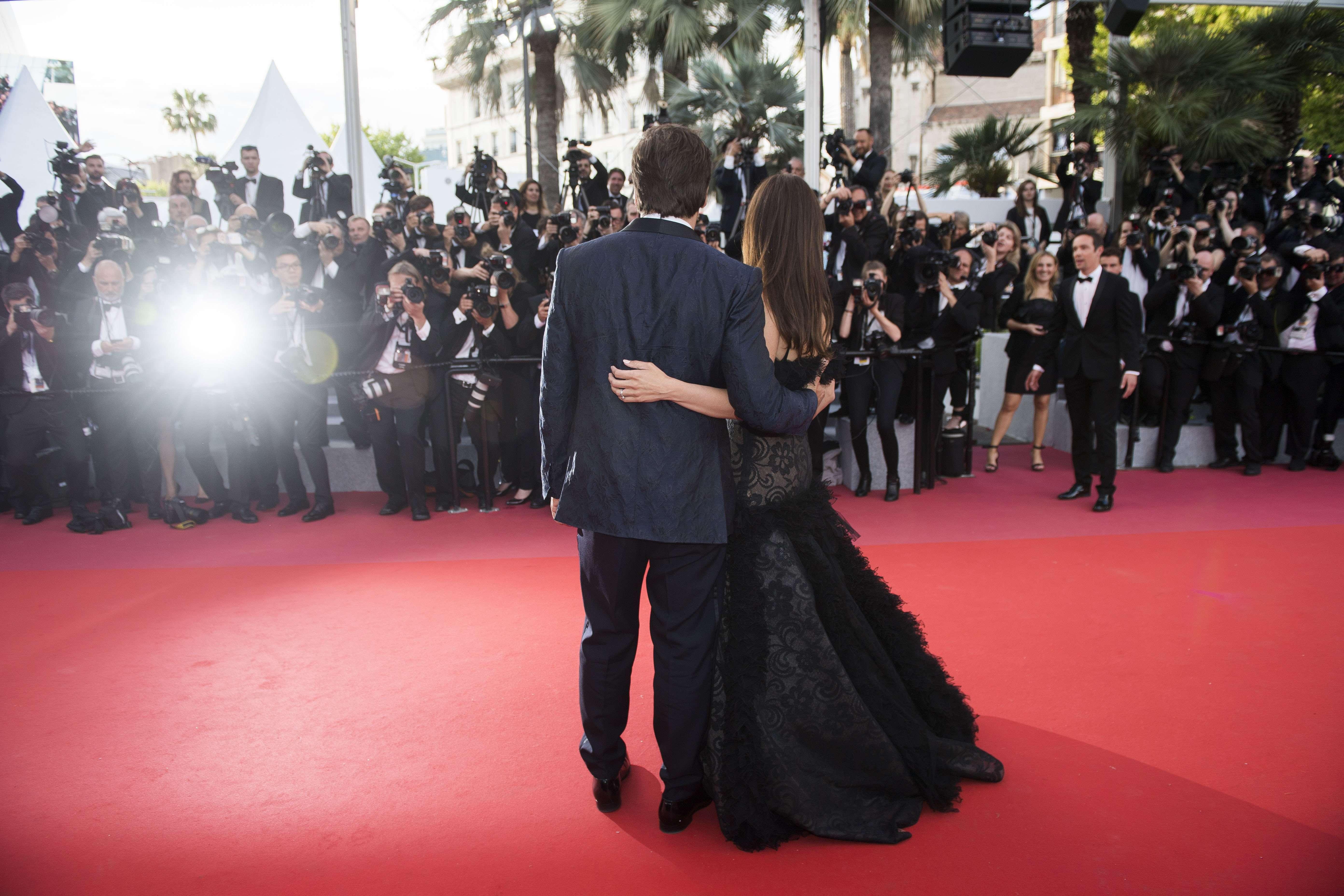 Nuevos rostros intentan destacarse en Cannes
