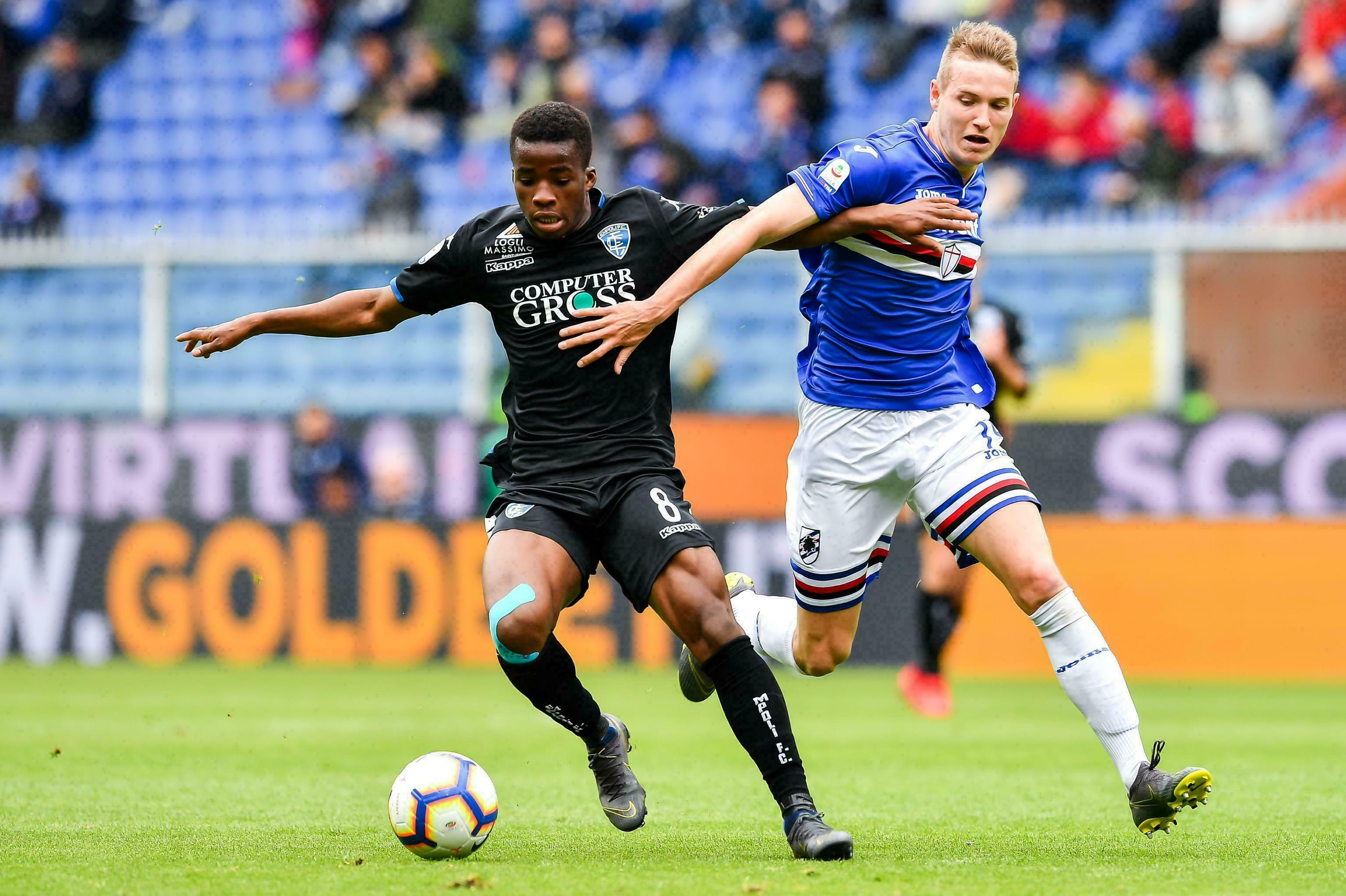 Udinese y Empoli registran victorias cruciales en Serie A