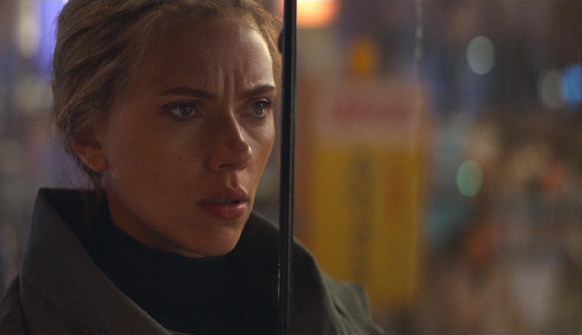 """Avengers: Endgame"" sigue en primer lugar de taquillas"