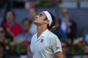 Federer añade el Abierto de Italia a su calendario