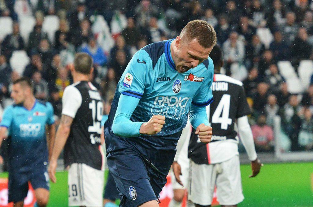 Serie A: Cuatro equipos por dos puestos en la Champions