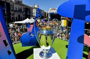 Pagarán 1.500 euros por entradas canceladas de la Champions