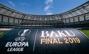 Chelsea vs Arsenal: Horario y dónde ver hoy en TV en vivo la final de la Europa League
