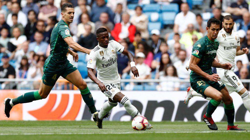 El peor Real Madrid de los últimos 20 años