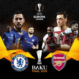 Darán pocas entrada a aficionados para la final de la Europa League