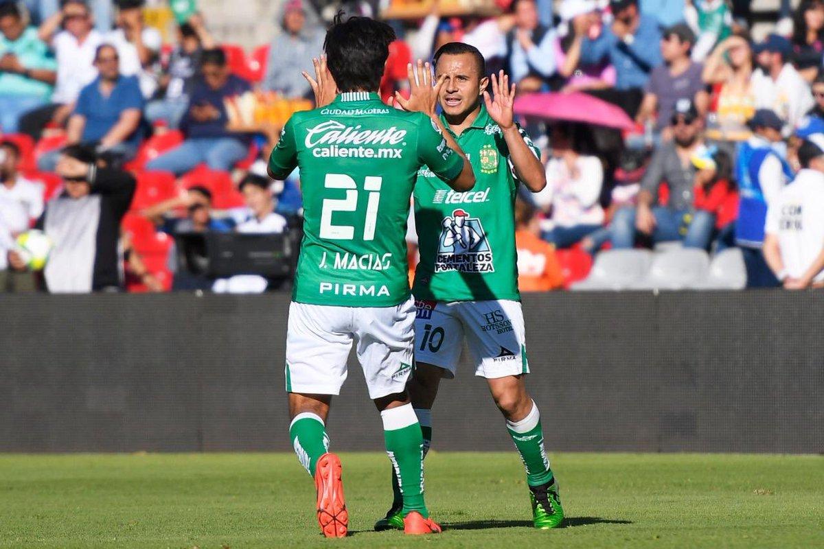 Macías es como 'el nuevo Cristiano Ronaldo': Briseño